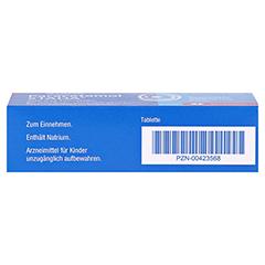 Paracetamol STADA 500mg 20 Stück N2 - Unterseite