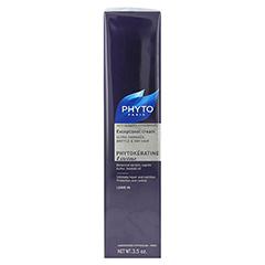 PHYTO PHYTOKERATINE Extreme Creme + gratis Phyto Kosmetiktasche 100 Milliliter - Vorderseite