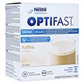 OPTIFAST home Drink Kaffee Pulver 8x55 Gramm