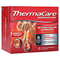 THERMACARE flexible Anwendung 6 Stück