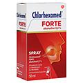 Chlorhexamed FORTE alkoholfrei 0,2% 50 Milliliter N2