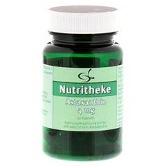 ASTAXANTHIN 4 mg Kapseln 30 Stück