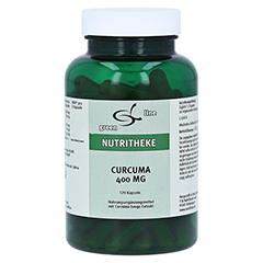 CURCUMA 400 mg Kapseln 120 Stück