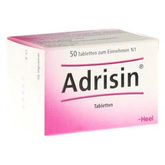 ADRISIN Tabletten 50 Stück N1