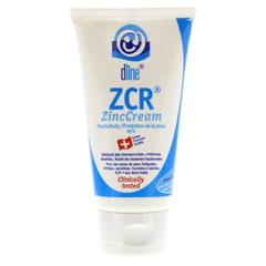 ZCR ZincCream 50 Gramm