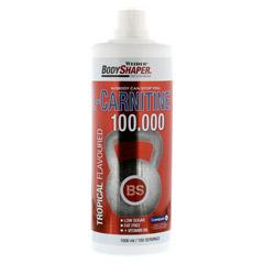 L-CARNITINE 100.000 Power Burner 1000 Milliliter