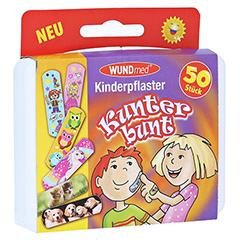 KINDERPFLASTER Kunterbunt 50 Stück