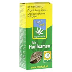 HANFKORN Bio Hanfsamen 150 Gramm