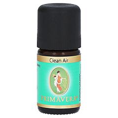 CLEAN AIR Duftmischung ätherisches Öl 5 Milliliter