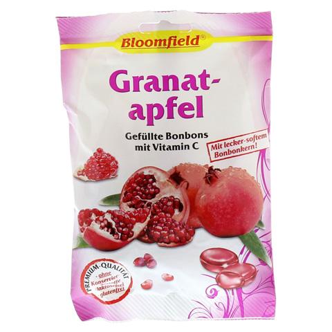BLOOMFIELD Granatapfel gef.Bonbons 75 Gramm