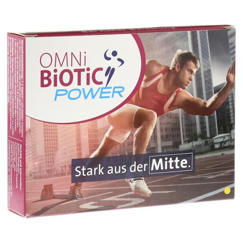 OMNI BiOTiC Power Beutel 7x4 Gramm