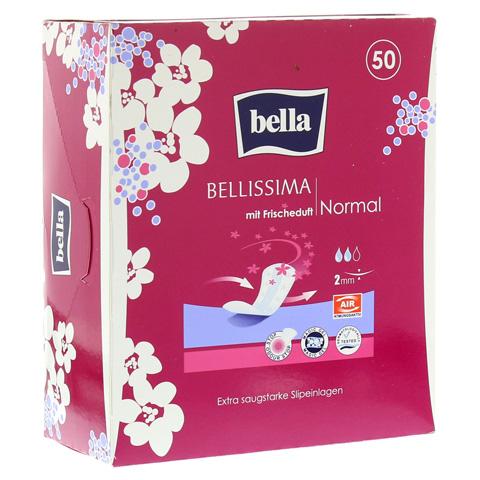BELLA Slipeinlagen normal mit Duft 50 Stück