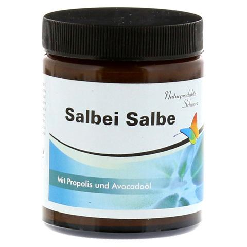 SALBEI SALBE mit Propolis 100 Milliliter