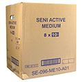 SENI Active Pants Gr. M 8x10 Stück