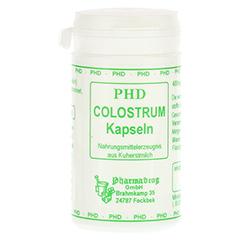 COLOSTRUM KAPSELN 400 mg gefriergetr.entfettet 60 Stück