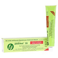 PEDIMOL Balsam 50 Milliliter
