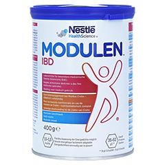 MODULEN IBD Pulver 1x400 Gramm