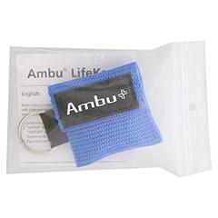 AMBU LifeKey Softcase blau 1 Stück