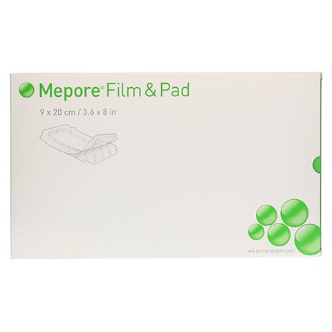 MEPORE Film Pad 9x20 cm 5 Stück