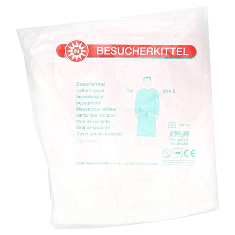 BESUCHERKITTEL Gr.L 1 Stück