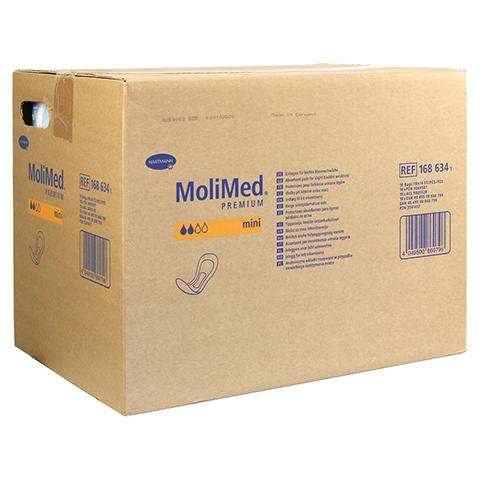 MOLIMED Premium mini 18x14 Stück