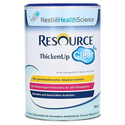 RESOURCE ThickenUp Clear Pulver 900 Gramm