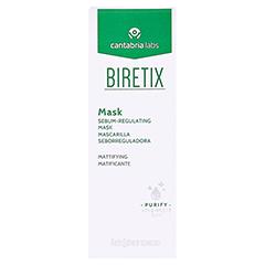 BIRETIX Mask 25 Milliliter - Vorderseite