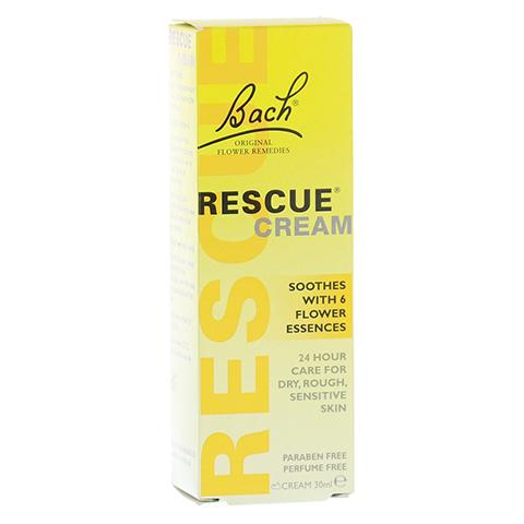 BACH ORIGINAL Rescue Creme 30 Gramm