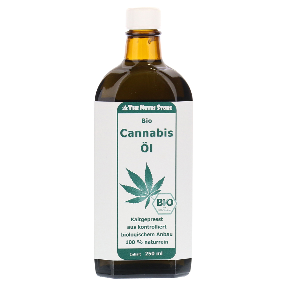 cannabis l 250 milliliter online bestellen medpex. Black Bedroom Furniture Sets. Home Design Ideas