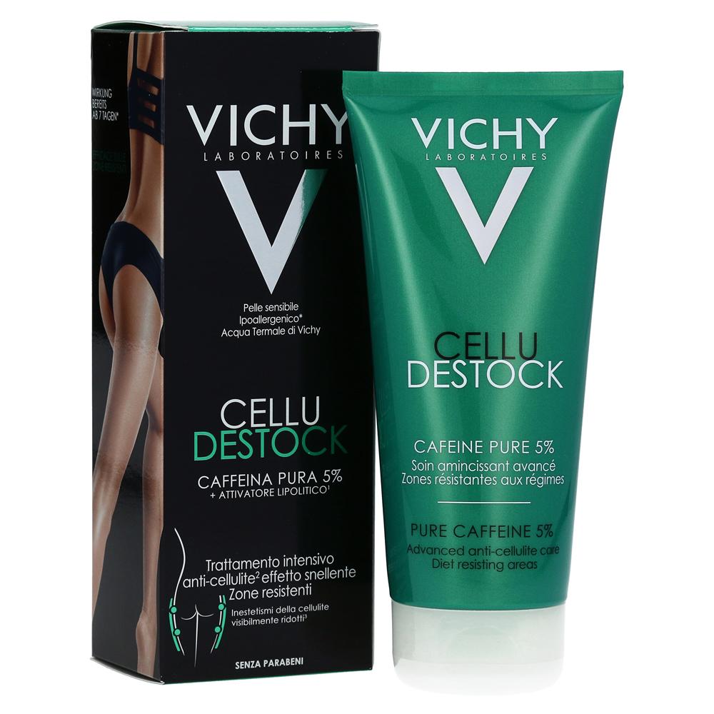 Erfahrungen Zu Vichy Celludestock Creme 200 Milliliter Medpex