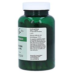 CURCUMA 400 mg Kapseln 120 Stück - Linke Seite