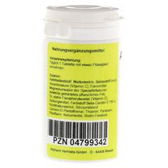 APFELPEKTIN Tabletten 90 Stück - Linke Seite