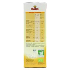 HOLLE Bio Baby Dinkel Zwieback 200 Gramm - Linke Seite