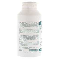 LYCOPIN 6 mg Plus Kapseln 200 Stück - Linke Seite