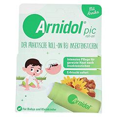 ARNIDOL pic Roll-on 30 Gramm - Vorderseite