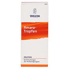 AMARA Tropfen Dilution 50 Milliliter N1 - Vorderseite