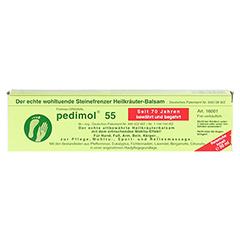 PEDIMOL Balsam 50 Milliliter - Vorderseite
