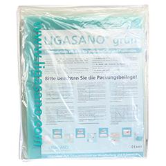 LIGASANO Starter-Pack weiß-grün unsteril 1 Stück - Vorderseite