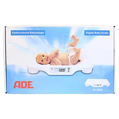 BABYWAAGE standard 1 Stück - Vorderseite