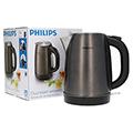 Philips Edelstahl Wasserkocher