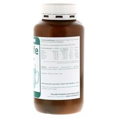 BIERHEFE 500 mg Vitamin Tabletten 500 Stück - Rechte Seite