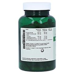 CURCUMA 400 mg Kapseln 120 Stück - Rechte Seite