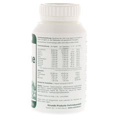 SOJA ISOFLAVONE 40 mg Kapseln 200 Stück - Rechte Seite