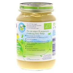 HIPP Früchte Äpfel m.Bananen 190 Gramm - Rechte Seite