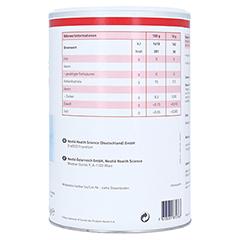 RESOURCE Maltodextrin Pulver 1300 Gramm - Linke Seite