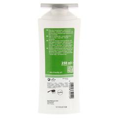 ESTESOL premium sensitive Hautreinigung flüssig 250 Milliliter - Rückseite