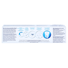 SENSODYNE Repair & Protect Zahnpasta 75 Milliliter - Rückseite