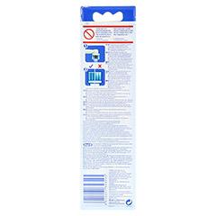 ORAL B Aufsteckbürsten Precision Clean 4+1 5 Stück - Rückseite