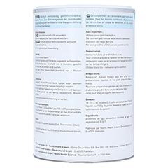 RESOURCE Instant Protein Pulver 1x800 Gramm - Rechte Seite