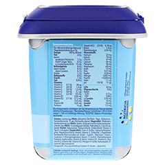 APTAMIL Pronutra 2 Folgemilch SAFEBOX Pulver 800 Gramm - Rechte Seite